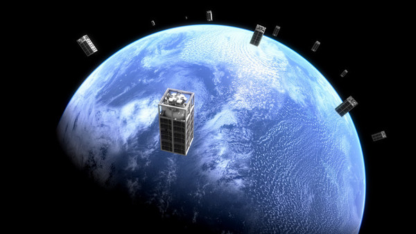 'Gas Stations' in Space Could Save Thousands of Satellites from Becoming Trash