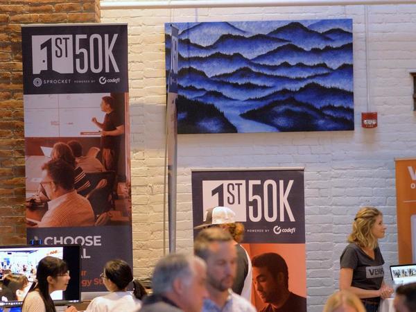 Paducah's initiatives recruit tech startups to Kentucky, help homegrown companies succeed