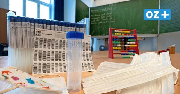 Neue Corona-Fälle in Nordwestmecklenburg – Schüler in Quarantäne