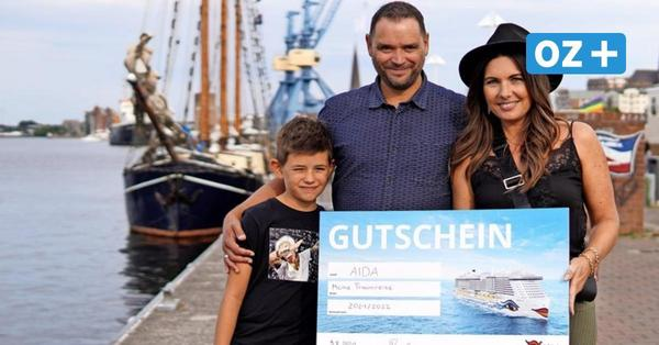 Letzte Chance auf Familien-Ticket für Aida-Kreuzfahrt: Jetzt noch mitmachen und gewinnen