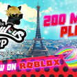 Toya raises $4M after Miraculous Ladybug crosses 200M plays on Roblox | VentureBeat