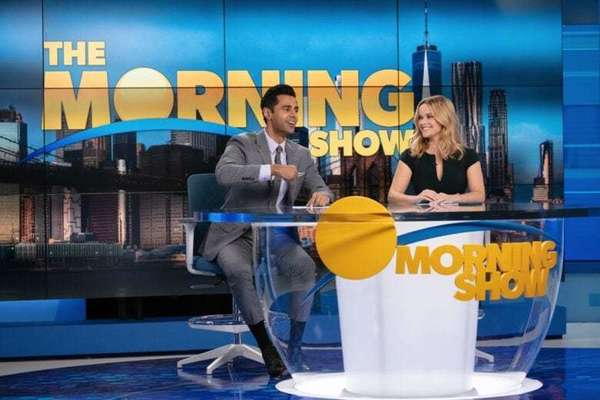 Rise and whine! 'The Morning Show' is back for season 2 [Apple TV+ review]