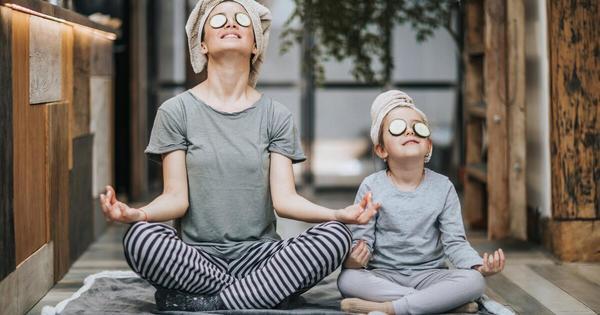 Tipps für den perfekten Wellnesstag zu Hause