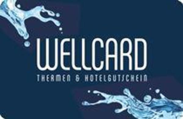 Die WellCard ist ein Hotelgutschein für Wellnesshotels - alles, was ein Hotel braucht