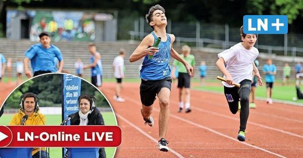 Staffeltag 2021 Lübeck im Livestream und Liveticker: Alle Rennen jetzt hier sehen