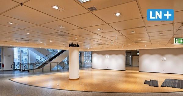 Das 37-Millionen-Projekt: Lübecks Plan für das frühere Sport-Karstadt-Haus