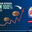 Burger King's Secret STRATEGY to compete with McDonald's