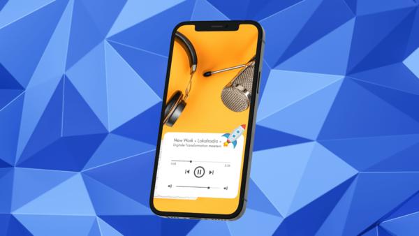 Innovation und digitale Transformation für Lokalradios