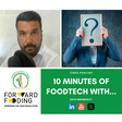 10 minutes of foodtech with... | Podcast on Spotify