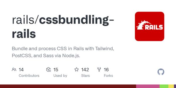 💎 cssbundling-rails