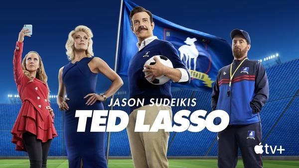 Ted Lasso   AppleTV+