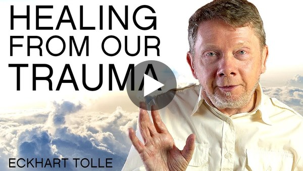 What Do You Recommend for Healing Trauma?