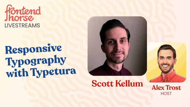 Learning Responsive Typography with Scott Kellum of Typetura