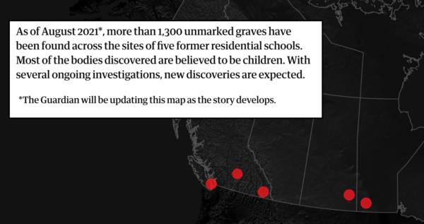 'Cultural genocide': the shameful history of Canada's residential schools