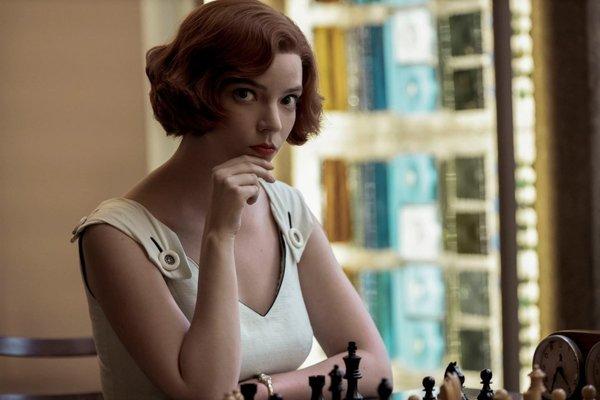 Ganadores de los Emmy 2021: 'Gambito de dama' gana la partida