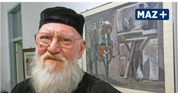Ein Künstler zwischen den Fronten: Zum Tod von Ronald Paris