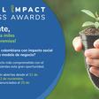 Creci Social Impact Business Awards