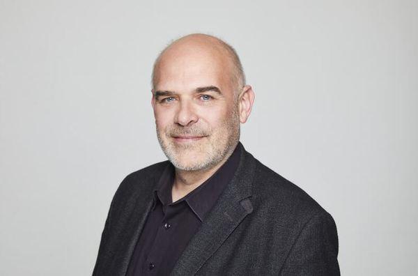 Ufa-Chef Joachim Kosack hat mit der MAZ gesprochen. Foto: Bernd Jaworek