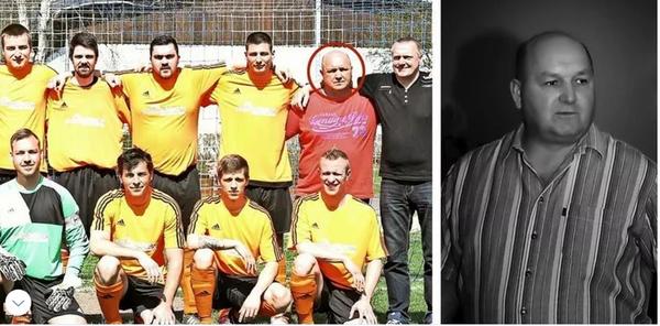 Tragödie bei Fußballspiel in Divitz bei Barth: Trainer bricht zusammen und stirbt am Spielfeldrand