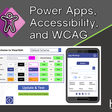 Power Apps, Accessibility, and WCAG - Hart of the Midlands
