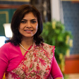 Nagma Mallick Appointed As New Indian Ambassador To Republic Of Poland