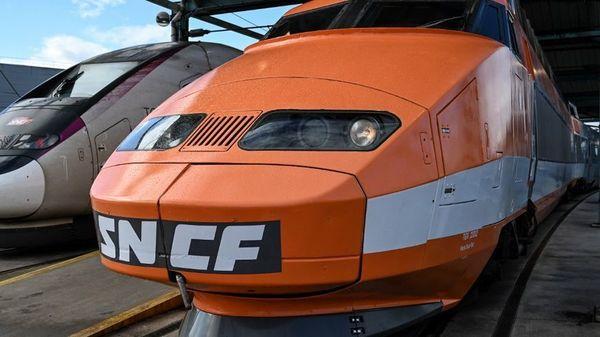 Huit choses sur le TGV qui fête ses 40 ans - Acht weetjes over de jarige TGV