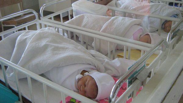Este Moldova țara unde un copil ar vrea să se nască?