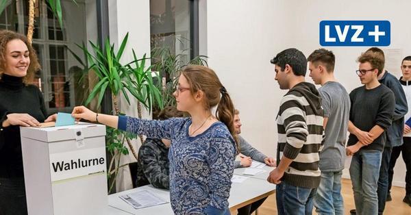 Demokratie lernen: Leipziger Jugendliche beteiligen sich an Juniorwahl