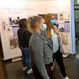 IG Metall: Darum führen 14 Volkswagen-Azubis durch die Anne Frank-Ausstellung