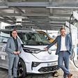 So macht Volkswagen Hamburg zur Stadt der Roboter-Taxis
