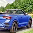 Volkswagen bringt Sonderedition des T-Roc Cabrios auf den Markt