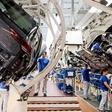 Erneut Kurzarbeit: Volkswagen produziert wieder – allerdings auf Sparflamme