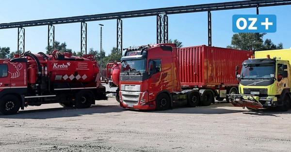 Mecklenburg: Energiewende im Verkehr fordert den Brandschutz heraus