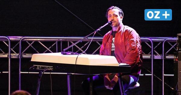 Danger Dan am Piano und Gerüchte um Udo Lindenberg – so lief das Rock-Festival gegen Neonazis in Jamel
