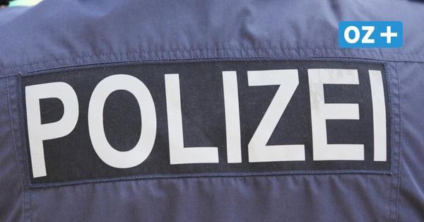 Einbruch in Stralsunder Imbiss: Täter nach Hinweisen von Zeugen gefasst