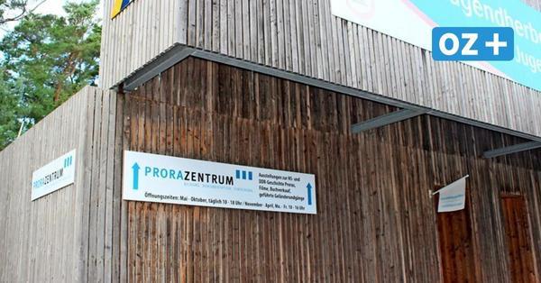 Ausstellung in Prora wirft Schlaglichter auf 30 Jahre deutsche Einheit