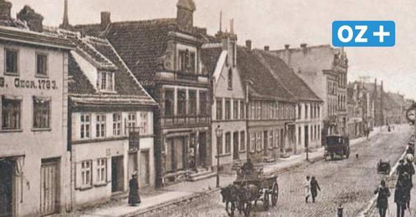 Barth: Kalender mit historischen Stadtansichten erschienen