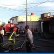Fallece una persona y dos resultan heridas a causa de un incendio en Matanzas