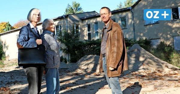 Prerow will Verhandlungen über Bau einer Seniorenanlage wieder in Gang bringen