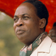 Tales of a living legend - the Osagyefo of all times