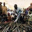 Nigeria's military crackdown puts squeeze on bandit gangs
