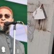 Asaduddin Owaisi's Delhi House Attacked By Hindu Sena Members, Five Detained