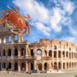 Rome will be written in Rust 🦀