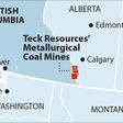 Teck's possible met coal exit an ominous sign for U.S. coal companies