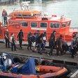 """RFC on Twitter: """"France - Une centaine de migrants sauvés dans la Manche - Le Matin https://t.co/3GH13aZzlO"""""""