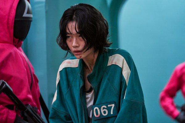 Crítica: 'El juego del calamar', la serie coreana de Netflix donde sobrevivir tiene premio, por Maritxu Olazabal
