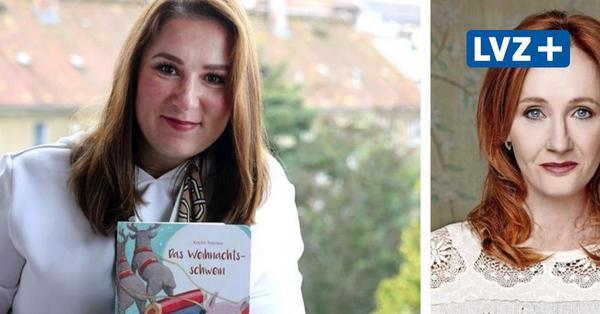 Starautorin J. K. Rowling muss ihren neuen Buchtitel ändern – wegen einer Leipzigerin
