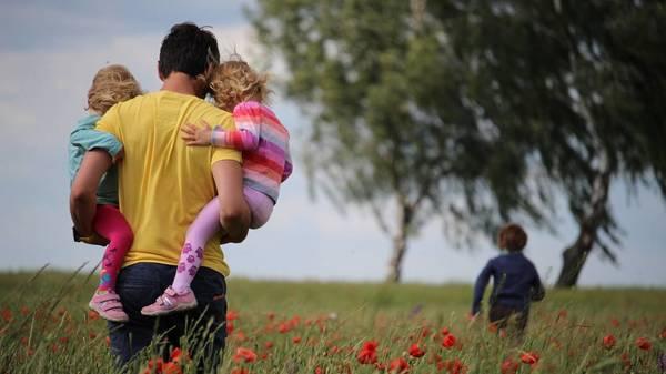Corona-Stress bei Kindern: Was dagegen helfen kann