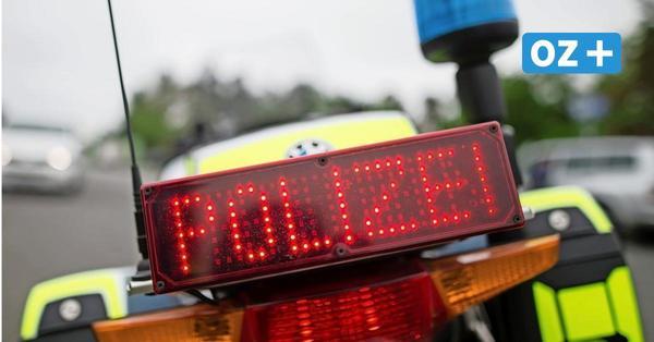 Grimmen: Mehrere angetrunkene Fahrer unterwegs