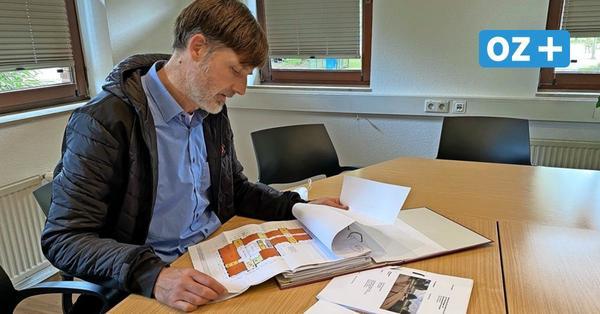 Kandelin: Deshalb soll die Gemeinde Süderholz eine neue Schule bekommen